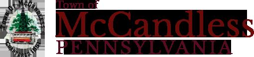 McCandless PA